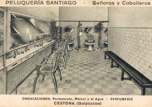 Peluqueria Santiago