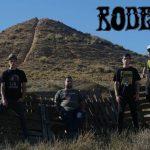 Lehen disko luzea grabatzen ari da 'Rodeo' musika taldea