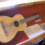 Iparragirreren gitarra