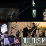 Zestoako Festak girotuko dituzten musika taldeen bilduma