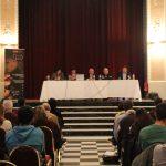 Euskal  Herriko  UNESCO  Sareak  bere  programaren  aurkezpen  ekitaldia  egin  du  Zestoako  Bainuetxean