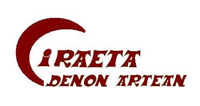Iraeta Denon Artean
