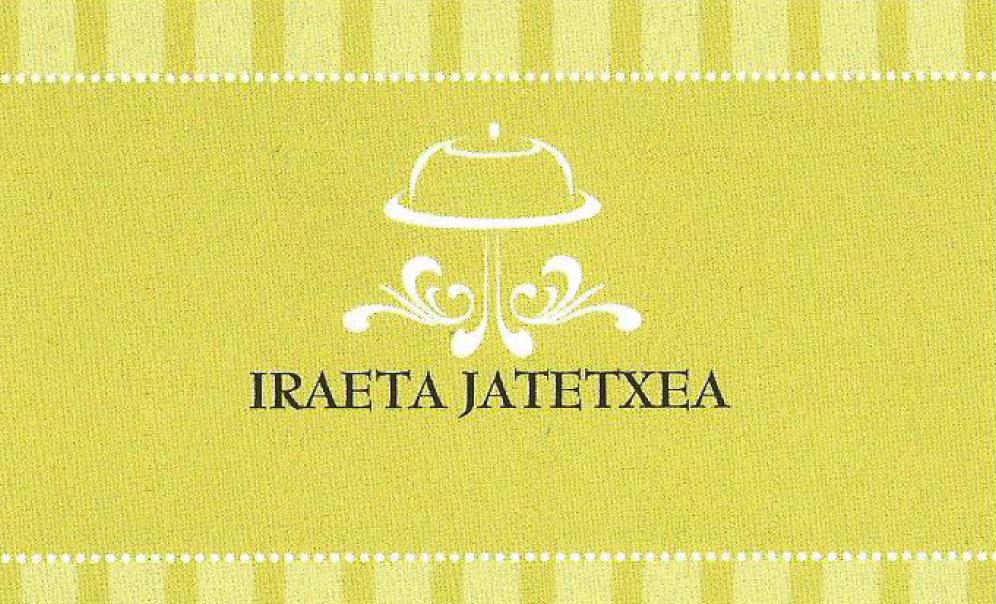 Iraeta