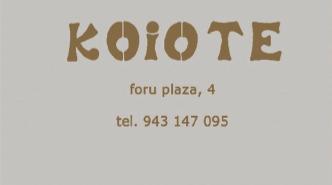 Koiote