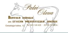 Patxi Otxua