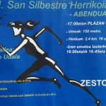 San Silbestre herrikoia