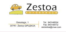 Zestoa Autoeskola