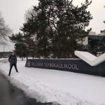 HORTIK ZIHAR: Joritz Zunzunegi Tallinn-en