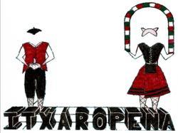 Itxaropena dantza taldea