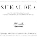 'Sukaldea' liburuaren aurkezpena Lau Iturri elkartean