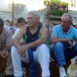 Luis Mari Txapartegi aizarnarrak irabazi du Mieltxo Mindegiaren aurkako aizkora apustua