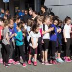 Atletismoko entrenamenduak 8 urtetik gorako haurrentzat Zubiaurren