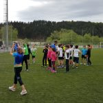 Atletismoko  txapelketa  jokatuko  dute  larunbatean  Iraetan