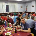 Isidro  Deunaren  festak  Arroabean