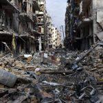 """""""Zer  gertatzen  ari  da  Sirian?""""  hitzaldia  Gaztetxean"""