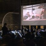 Zineko  soinu  banden  kontzertua  eskainiko  dute  Zestoako  Musika  Bandak  eta  Arimaz  Kamera  Orkestrak  ostiralean