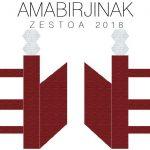 Zestoako  Jaiak  2018  –  Egitaraua