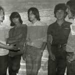 LEOK'K  musika  taldeak  50.  urteurrena  ospatzeko  disko  berria  kaleratuko  du
