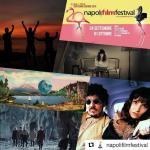 """Oier  Arregiren  """"Fluxua""""  bideoklipa  Napoli  Film  Festival-erako  hautatu  dute"""