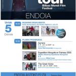 Mendi  Tour  jaialdiak  hartuko  du  Endoia  bihar  arratsaldean