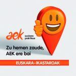 Zestoako  AEK  euskaltegiak  ekin  dio  ikasturte  berriari