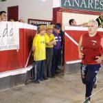 Luis  Mari  Txapartegi  aizarnarra  bigarren  Euskal  Pentatloi  Txapelketan