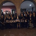 Zestoako Bandak musika jarriko dio Euskaraldiari