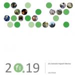 F11 Argazki Elkarteak 2019ko egutegia kaleratu du