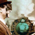 """Ventajas de viajar en tren"" filma grabatzen ari dira Zestoan"