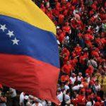 Venezuela aurrera, interbentzio inperialistarik ez