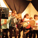 Musika eskolako ikasleek emanaldia eskainiko dute gaur arratsaldean Kultur Etxean