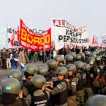 Argentinan izandako bi brigadistek hitzaldia eskainiko dute bihar Gaztetxean