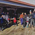 Giro ederrarekin egin dute mendiko lehenengo argazki rallya