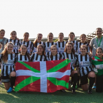 Nesken senior mailako futbol taldea osatu nahi du herritar talde batek