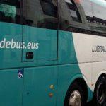 Zarauzko garagardo azoka dela eta, autobus zerbitzu bereziak eskainiko ditu Lurraldebusek