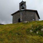 Aizarnako eliza eta Santa Engraziako ermita hobeto ezagutzeko aukera izango da datorren igandean