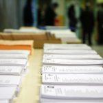 Maiatzaren 26ko hauteskunde zerrendak argitaratu ditu Gipuzkoako Aldizkari Ofizialak