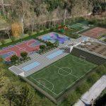 Futbol zelai zaharra: Kirola egiteko eta aisialdirako gune bihurtu nahi dugu