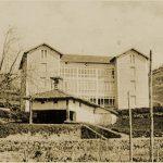 100 urte bete ditu San Juan Fundazioak
