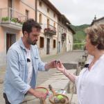 Aizarnan grabatutako 'Historias a bocados' saioa ikusgai EITBren webgunean