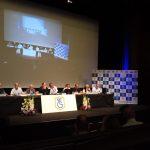 Zestoako Futbol Taldeko zuzendaritza berria Gipuzkoako Futbol Federazioaren batzar nagusian izan da