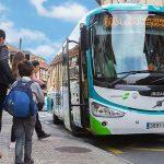 San Inazioetan gaueko autobus zerbitzu bereziak eskainiko ditu Lurraldebusek