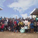 Zestoar kuadrilla Keniako Bamba proiektuan