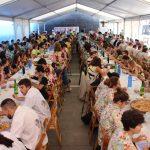 Festetako paella jana antolatzeko azken bilera egingo da hilaren 23an