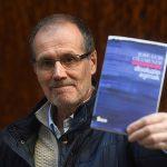 Jose Luis Otamendik 'Disoluzio argiak' liburua aurkeztuko du asteazkenean Portalen