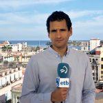 Jon Artano kazetaria, Rikardo Arregi sarietako finalisten artean