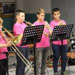 Santa Zezilia eguna ospatuko dute Musika Eskolan ostiralean