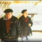 [BIDEOA] 1992ko santa eskea