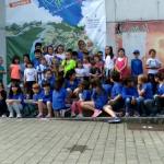 Eskola Txikien Festarako bidearen hasiera ekitaldia egingo dute martxoaren 14an Aizarnan