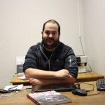 """[ELKARRIZKETA] Iraitz Arizabaleta: """"Proiektu hau gauzatu ahal izateko zestoarren parte hartzea nahitaezkoa da"""""""